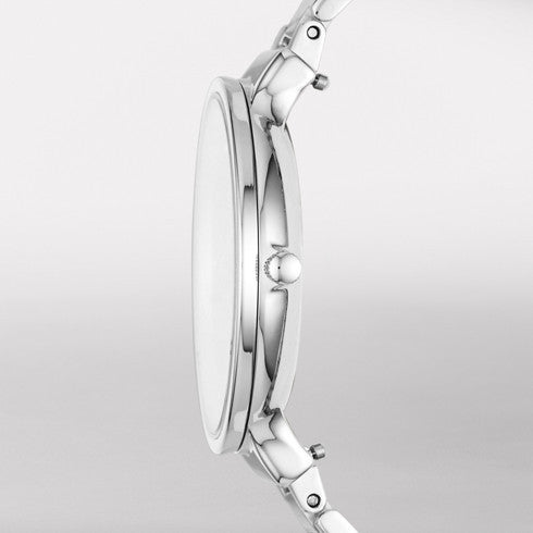 Ancher Steel-Link Watch