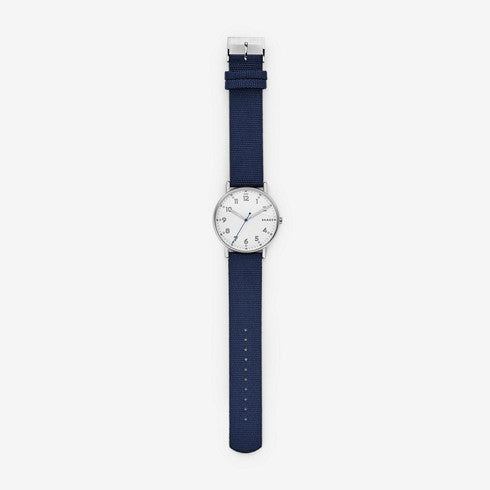 Signatur Nylon Watch