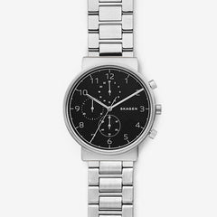 Ancher Steel-Link Chronograph
