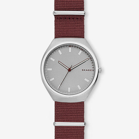 Grenen NATO Nylon Watch