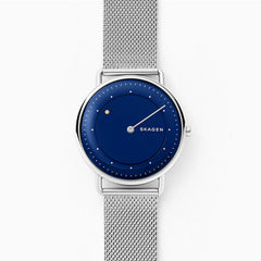 Horisont Special Edition Steel Mesh Watch