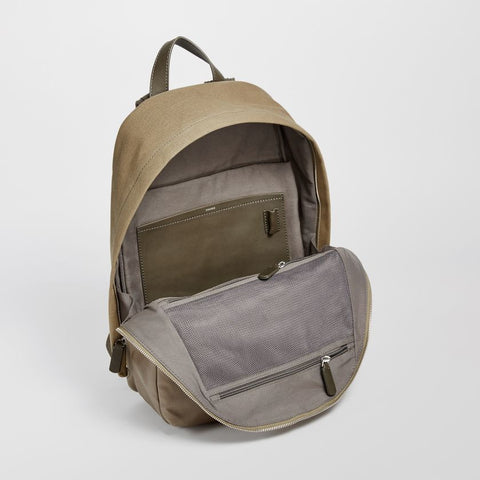Krøyer Twill Backpack