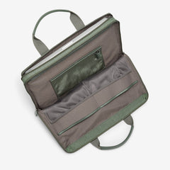 Peder Slim Nylon Briefcase
