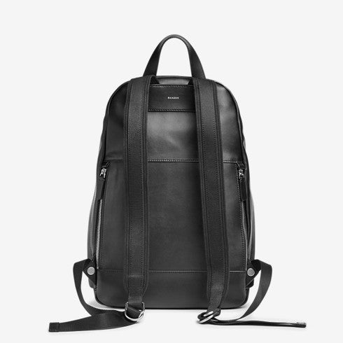 Kr?yer Leather Backpack