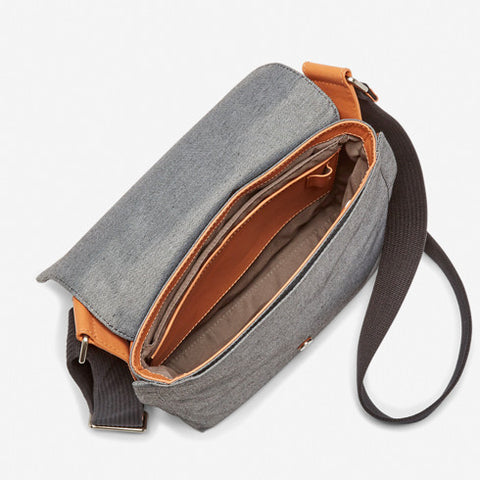 Gade Recycled Twill City Bag