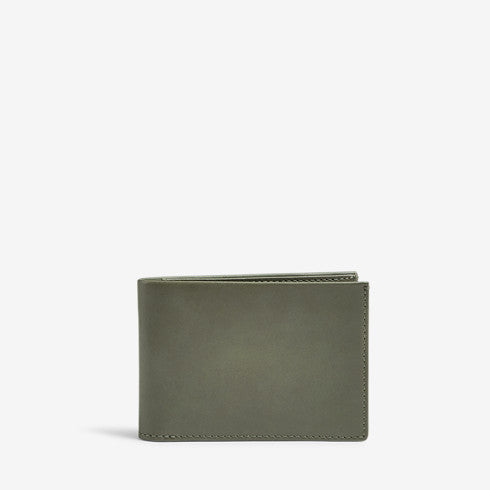 Ambold Leather Slim Bifold