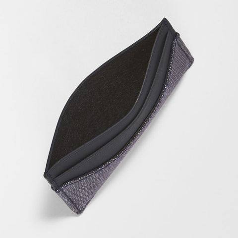 Torben Twill Card Case