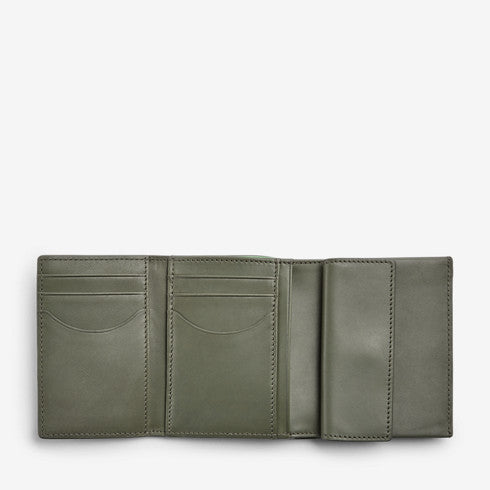 Jorck Leather International Combi Wallet