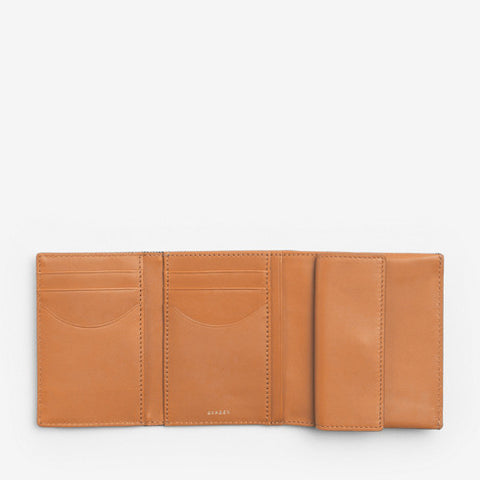 International Combi Wallet