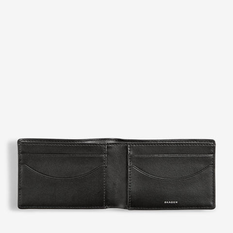 Slim Bifold Wallet