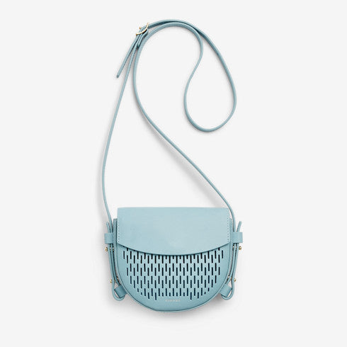 Lobelle Mini Saddle Bag