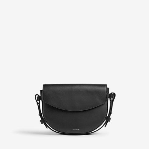 Lobelle Saddle Clutch