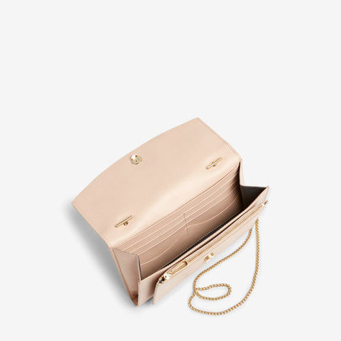 Eryka Chain Wallet