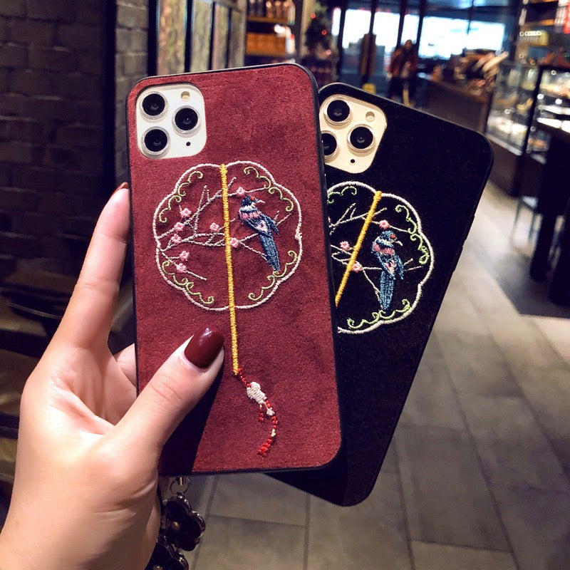 Cute Hard Shell iPhone Case