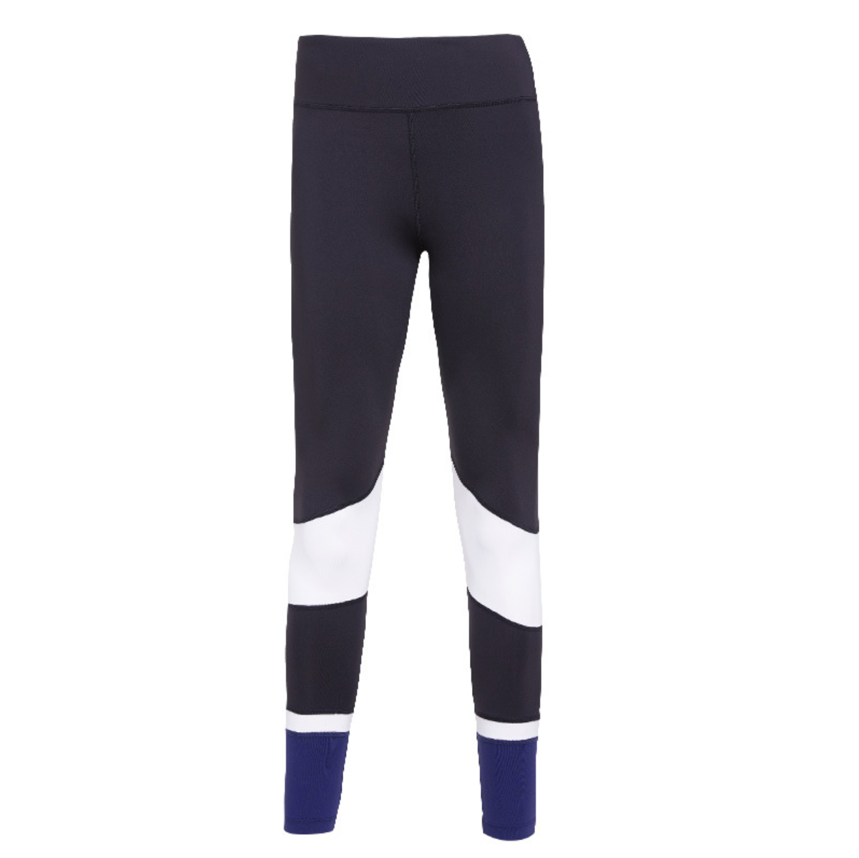 Sexy Two Tone Gym Wear Work Out Sports Legging Yoga Pants