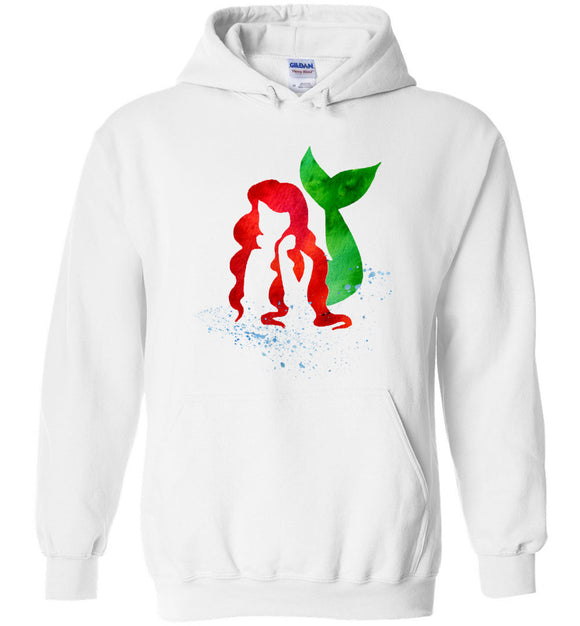 The Little Mermaid Hoodie