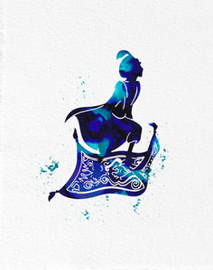 Arabian Nights (Aladdin)