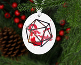 D&D Ornament