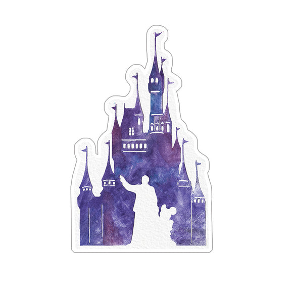 Walt Disney Sticker