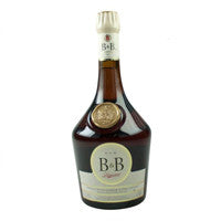 Benedictine Brandy 750 ML