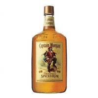 Captain Morgan Spice