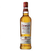 Dewars Scotch