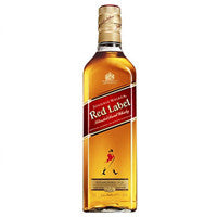 Scotch Red Label 750ML