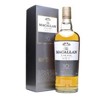 Macallan 750ML