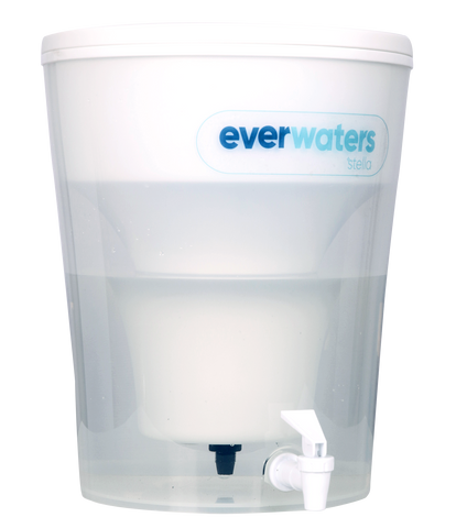best household Water Filter Kits for families - Everwaters