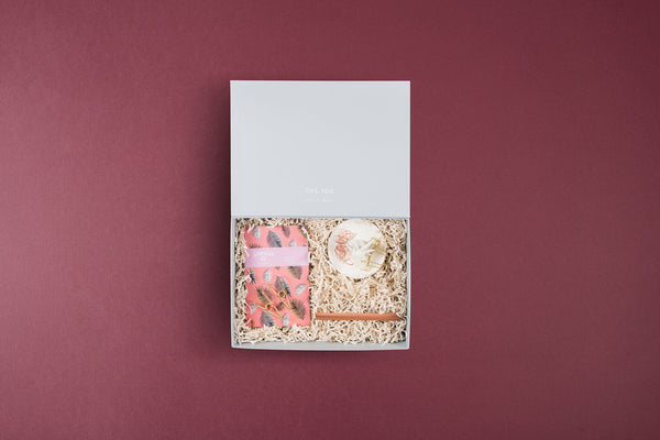 PAUCHITO / caja stationery