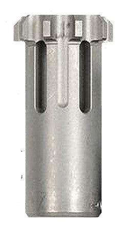Advanced Armament 103247 Ti-Rant 45 Piston  45 ACP Heat Treated Stainless Steel