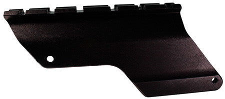 Aimtech ASM30 Dovetail Mount For Mossberg 935 Matte Black Finish