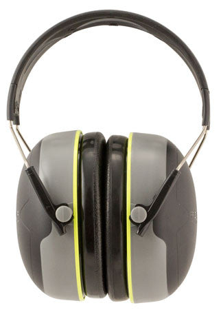 3M Peltor 97041 Sport Bulls Eye Earmuff 27 dB Gray