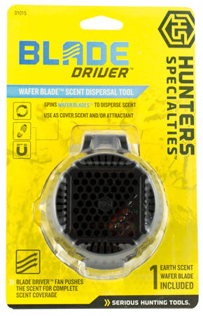 Hunters Specialties 01015 Blade Driver Scent Dispenser All