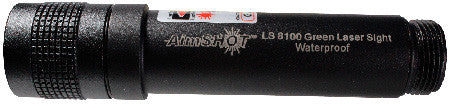 Aimshot LS8100 Vertan Series 532nm Intensity 2.250 @ 100 Yards 12ft Vertical