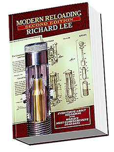 Lee 90277 Modern Reloading 2nd Edition By Richard Lee