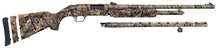 Mossberg 54215 500 Field/Deer Youth Pump 20 Gauge Mossy Oak Obsession