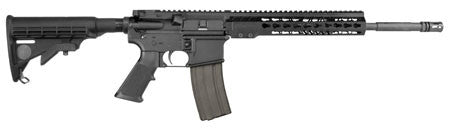 "ArmaLite M15LTC16 M-15 Light Tactical Carbine Semi-Automatic 223 Remington/5.56 NATO 16"" 30+1 6-Posi"
