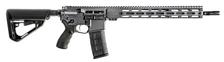 "BCI 501-0001SG SQS15 Professional Series Semi-Automatic 223 Remington/5.56 NATO 16"" 30+1 6-Position"