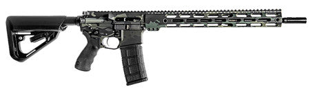 "BCI 501-001MCB SQS15 Professional Series Semi-Automatic 223 Remington/5.56 NATO 16"" 30+1 6-Position"