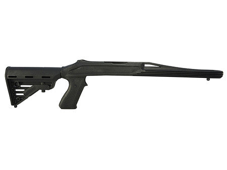 Blackhawk K98200C Axiom R/F10/22 Poly/Alum Black