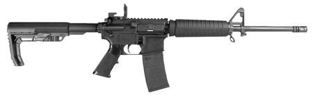 "ArmaLite 15EAMFT M-15 Mission First Tactical Semi-Automatic 223 Remington/5.56 NATO 16"" 30+1 6-Pos M"