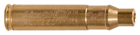 Aimshot MBS223 Bore Sight Laser 223 Remington