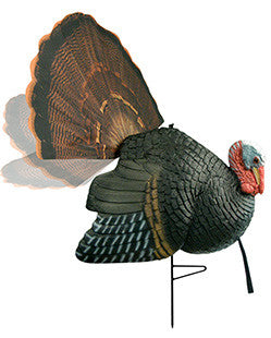 Primos 69021 Killer B Turkey Decoy