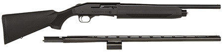 Mossberg 85325 930 Special Purpose Combo Semi-Automatic  12 Gauge Blued