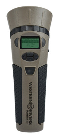 Western Rivers GC50 Electronic Calls Mantis