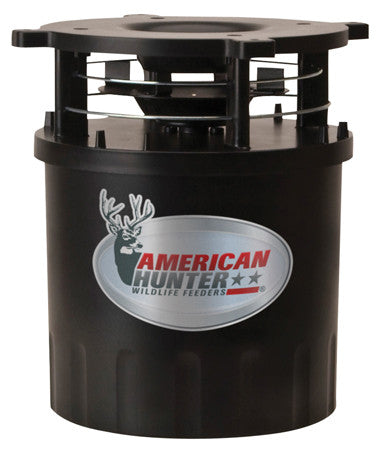 American Hunter 30590 Feeder Kits Feeder Kit