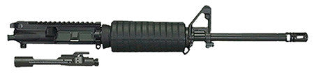 "Windham Weaponry UR16LHB Complete Upper Assembly 223 Remington/5.56 NATO 16""  Blk"