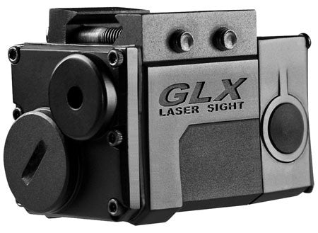 Barska AU11662 Micro GLX Green Laser Sight Compact/Subcompact Weaver or Picatinny