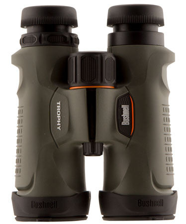 Bushnell 334212 Trophy 10x 42mm 330 ft @ 1000 yds FOV 15.2mm Eye Relief Green